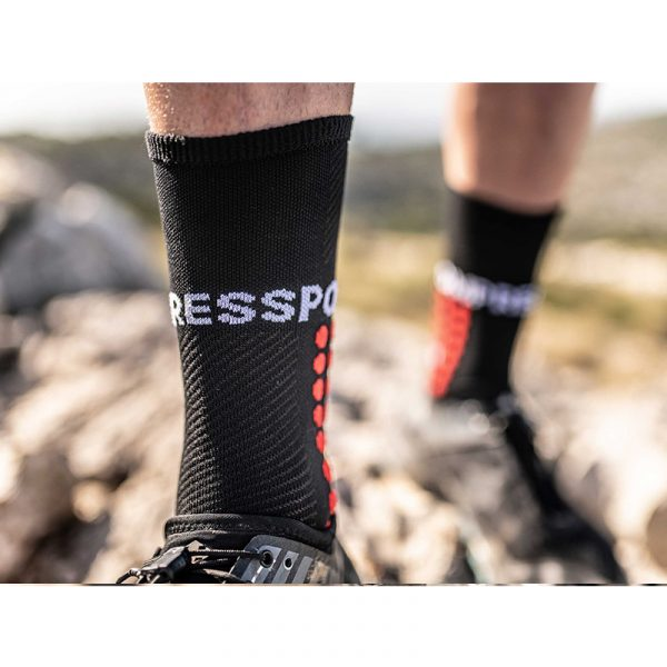 Compressport Ultra Trail Socks   XU00008B-BLACK-04-800x800