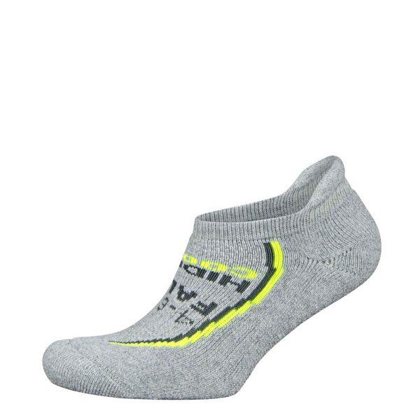 Falke Hidden Cool Running Socks (3 Colours) | cool grey