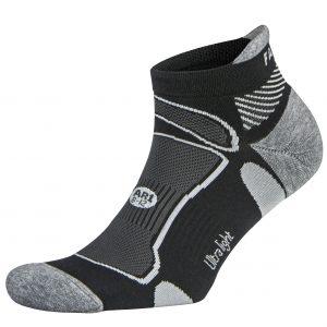 Falke Ultra Light Running Socks (2 Colours) | light black