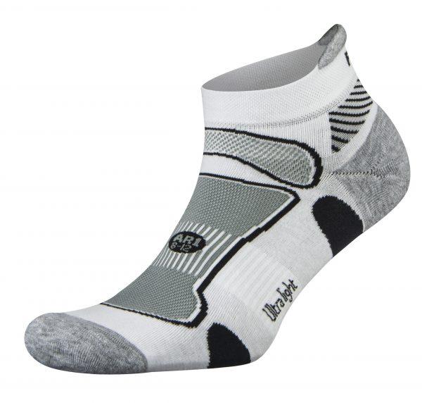Falke Ultra Light Running Socks (2 Colours)   light white