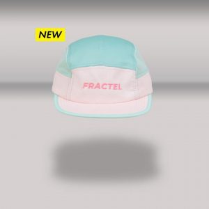 """Fractel """"Lily"""" Edition Cap   LILY_FRONT_NEW_720x"""