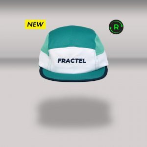 """Fractel """"Reef"""" Edition Recycled Cap   REEF_FRONT_NEW_720x"""