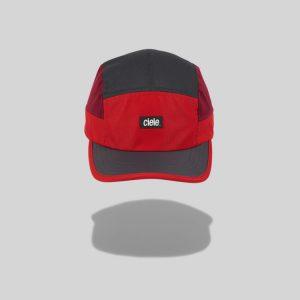 Ciele GoCap SC Standard – Rouge   D3_2021_GOCapSC_StandardSmall_Rouge_CLGCSCSS_RD001_FR_G_LR-750x750