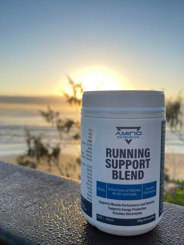 Amino Extension Running Support Electrolyte Blend | as73QHmg