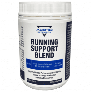 Amino Extension Running Support Electrolyte Blend | hfUWpb9Q