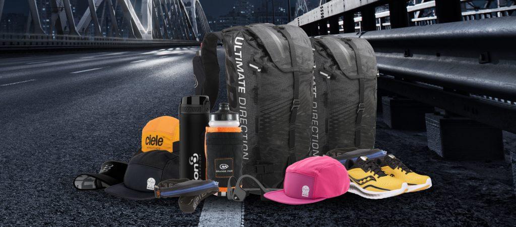 running accessories online