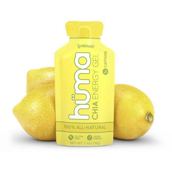 Hüma All Natural Energy Gel Original (6 Flavours) | Lemon_Medium_square_95ff48d4-3b14-4fd6-8d86-0fbd2d36dee1